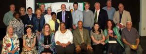 grant recipients 17